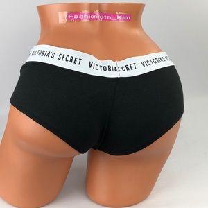 Victoria's Secret Intimates & Sleepwear - ✅🆕😍 3/$35 Victoria's Secret cheeky logo panty